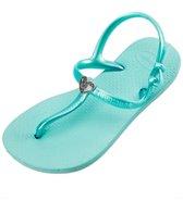 Havaianas Girls' Freedom Sandal