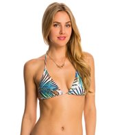 Sunsets Palmera Slide Triangle Bikini Top