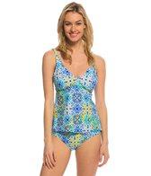 Sunsets Seville Apron Underwire Tankini Top