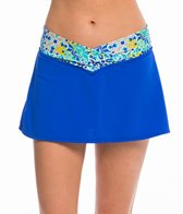 Sunsets Seville Swim Skirt