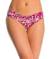 Sunsets Veranda Sash Low Rise Bikini Bottom