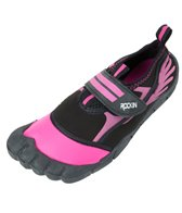 Rockin Footwear Women's Aqua Foot Water Shoes