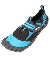Rockin Footwear Women's Aqua Foot Water Shoes