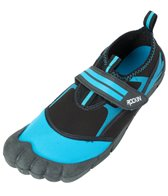 Rockin Footwear Men's Aqua Foot Water Shoes