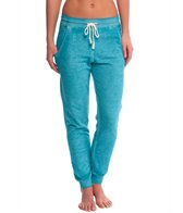 PL Movement Globe Trotter Relaxed Rise Burnout Sweatpants
