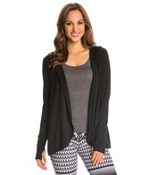PL Movement Gypsy Wrap Yoga Coverup