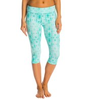 PL Movement Tie Dye Yoga Capris