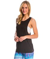 PL Movement Circle Mesh Tank Top