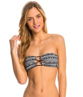 Reef Zen And Zag Bandeau Top