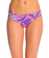 Reef Tropical Jungle Retro Bottom
