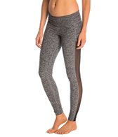 Beyond Yoga Fusion Mesh Yoga Leggings