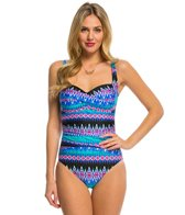 La Blanca Sandbar Sweetheart One Piece Swimsuit