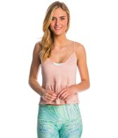 Alo Flutter Yoga Tank Top