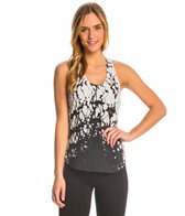 Marika Balance Collection T-Strap Yoga Tank Top