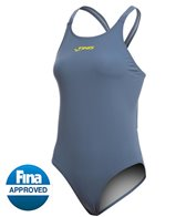 FINIS Fuse Bladeback One Piece Tech Suit