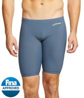 FINIS Men's Fuse Solid Jammer Tech Suit Swimsuit