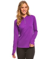 2XU Women's Hyoptik Zip Thru Top