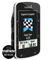 Garmin Edge 520 GPS Cycling Computer