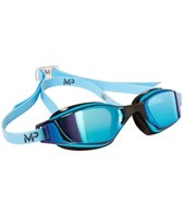 MP Michael Phelps Mirrored Xceed Goggle