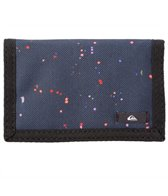 Quiksilver Men's Reception Wallet