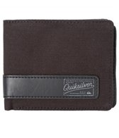 Quiksilver Men's Supplied Wallet