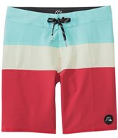 Quiksilver Men's Classic Panel 19'' Boardshort