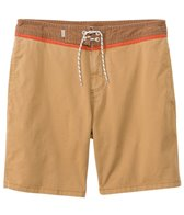Quiksilver Men's Street Trunk Yoke Hybrid Walkshort Boardshort