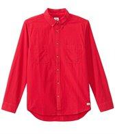 Quiksilver Men's Sound Touch Long Sleeve Shirt