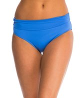 Swim Systems Maliblu Convertible Role Down Bikini Bottom
