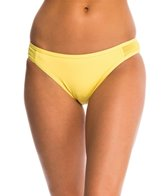 Swim Systems Lemonade Bound Hipster Bikini Bottom