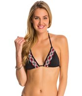 Swim Systems Little Havana Slide Triangle Bikini Top