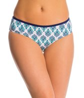 Cabana Life Coastal Crush Bikini Bottom