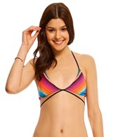 Rip Curl Swimwear Lolita Triangle Bikini Top
