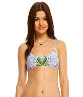 Rip Curl Swimwear Mayan Sun Bralette Bikini Top