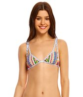 Rip Curl Swimwear Mayan Sun Fixed Triangle Bikini Top