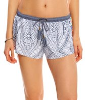 Rip Curl Swimwear Mayan Sun Boardwalk Swim Short