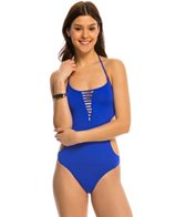 Rip Curl Swimwear Love N Surf One Piece Swimsuit