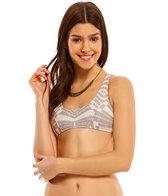 Rip Curl Swimwear Alana's Closet Solstice Bralette Bikini Top