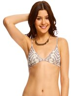 Rip Curl Swimwear Alana's Closet Solstice Fixed Triangle Bikini Top