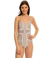 Rip Curl Swimwear Alana's Closet Solstice One Piece Swimsuit
