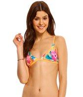 Rip Curl Swimwear Paradiso Fixed Triangle Bikini Top
