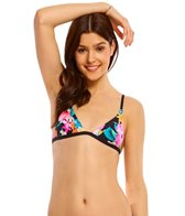 Rip Curl Swimwear Paradiso Fixed Triangle Bikini Top