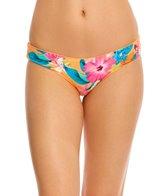 Rip Curl Swimwear Paradiso Hipster Bikini Bottom