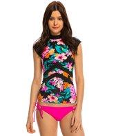 Rip Curl Swimwear Paradiso S/S Rashguard