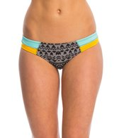 Rip Curl Swimwear Bomb Aftershock Hipster Bikini Bottom