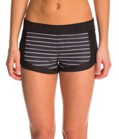 Rip Curl Swimwear Line Em Up Stripe 3 Boardie