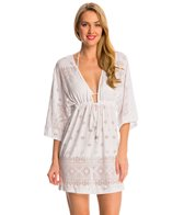 Dotti Tribal Times Kimono Cover Up Tunic