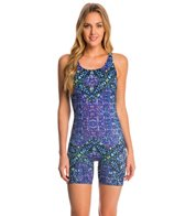 EQ Swimwear Spectrum Unitard Swimsuit
