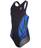 TYR Youth Phoenix Maxfit One Piece Swimsuit