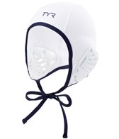 TYR Destroyer Water Polo Field Single Cap